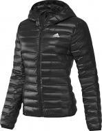 Куртка Adidas W Varilite Ho J BQ1968 р.XL черный