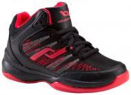 Кроссовки Pro Touch BB Slam III JR 269995-900050 р. 8.5 черный с красным