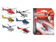 Гелікоптер Majorette Служба порятунку в асортименті