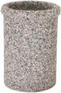 Урна декорована гранітною крихтою 41x56 см