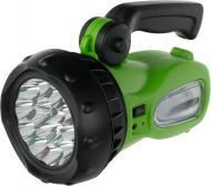 Ліхтар прожекторний Grilland ZK2129 чорний