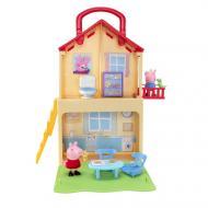 Игровой набор Peppa Pig Раскладывай и Играй - Дом Пеппы
