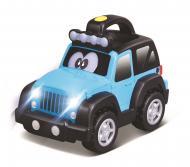 Машинка Bb Junior Jeep Wrangler 16-81202