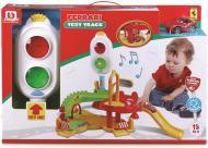 Ігровий набір Bb Junior Ferrari Test Track 16-88801
