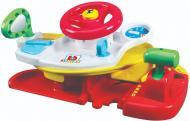 Ігровий набір Bb Junior Ferrari Dash 'N Drive 16-88803