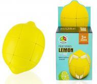Игрушка кубик-логика Лимон FX8802