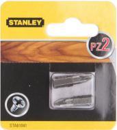 Біта Stanley PZ2x25 мм 2 шт. STA61041