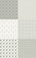 Плитка Golden Tile Verdelato Patchwork айворі А6А311 25x40