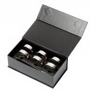 Многоразовый лед для охлаждения виски в виде монет Decanto $ 980002
