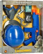 Ігровий набір поліцейського 33590-33610