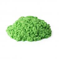 Кінетичний пісок KINETIC SAND COLOUR зелений 71453G