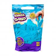 Кінетичний пісок KINETIC SAND COLOUR синій 71453B