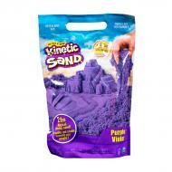 Кінетичний пісок KINETIC SAND COLOUR фіолетовий 71453P