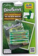 Набір для ліплення Clay Buddies Динозаври Диплодок базовий 309124