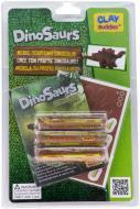 Набір для ліплення Clay Buddies Динозаври Стегозавр базовий 309131