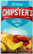 Чипси CHIPSTER'S зі смаком краба 70 г