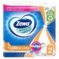 Паперові рушники Zewa Wisch Weg Design по 72 відриви двошаровий 2 шт.