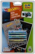 Набір для ліплення Clay Buddies Hot Wheels-Dodger базовий 309063