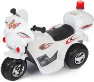 Электромотоцикл Babyhit Little Biker – White 71630