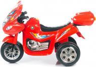 Електромотоцикл Babyhit Little Racer червоний 71629