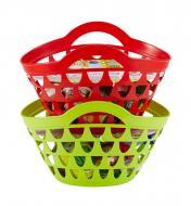 Ігровий набір Ecoiffier кошик з продуктами в асортименті 2680