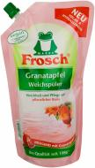 Кондиціонер для білизни Frosch Гранат 1 л