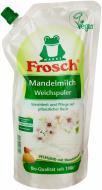 Кондиционер для белья Frosch Миндальное молочко 1 л