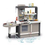 "Кухня Smoby ""Тефаль. Еволюшн"" сіра 312300"