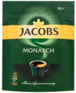 Кава розчинна Jacobs Monarch 50 г