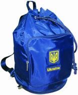 Рюкзак Ukraine 40 л синій Р3/1