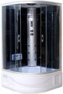 Гидромассажный бокс GM 6421 120х120 см