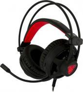 Гарнитура Fantech HG13 black (15055)
