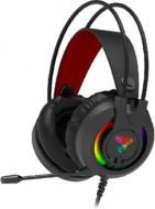 Гарнитура Fantech HG20 black (09037)
