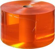 ПВХ-завіса Expert середньтемпературна (-15~50°С) 200х2 мм помаранчевий