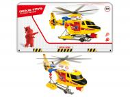 Літак Dickie Toys Гелікоптер «Повітряна поліція» 1137003