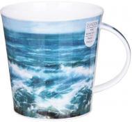 Чашка Breaking Waves №1 480 мл 101000118 Dunoon