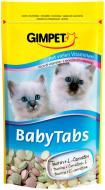 Вітаміни Gimpet  Baby-Tabs для зміцнення імунітету і здорового розвитку кошенят 50 пігулок