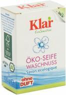 Органічне мило Klar з мильним горіхом 100 г