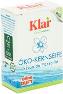 Мило органічне Klar Марсельське 100 г