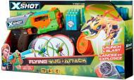Бластер Zuru X-Shot Атака по летающим жукам