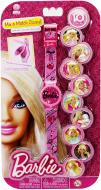 Часы Barbie с набором сменных панелей BBRJ15