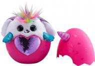 Игрушка-сюрприз Zuru в яйце Rainbocorn-E 20 см