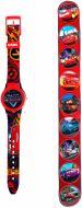 Годинник Disney Тачки з набором змінних панелей CARJ15