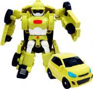 Игрушка-трансформер Tobot mini D