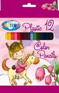 Олівці кольорові Unicorn 84269, 12 шт. Centrum