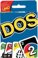 Игра настольная Mattel DOS FRM36