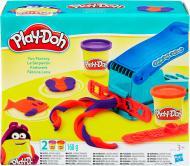 Игровой набор Hasbro Play-Doh Веселая фабрика B5554