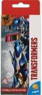 Олівці кольорові Transformers, 12 шт. KITE