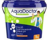 Засіб для зниження pH AquaDoctor 5 кг