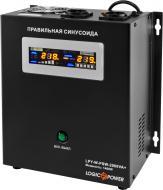 Джерело безперебійного живлення (ДБЖ) LogicPower 10A/20A LPY- W - PSW-2000VA+ (1400Вт)